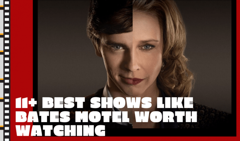 11 Best Shows Like Bates Motel Worth Watching