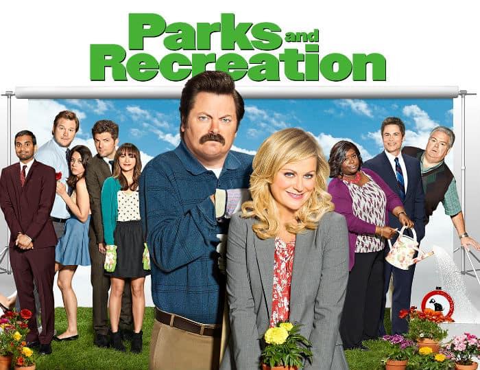 Parks &Recreation