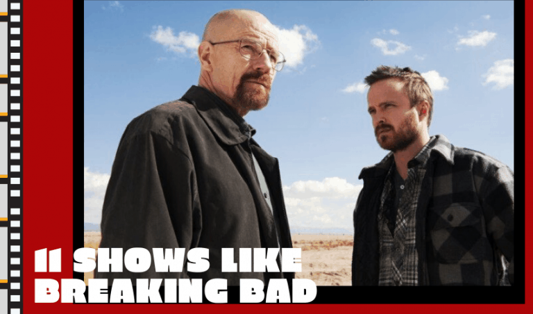 The Best Shows like Breaking Bad – Top 11 Choices You'll Love