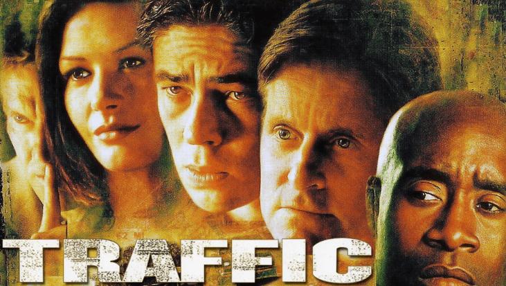 movies similar to sicario traffic
