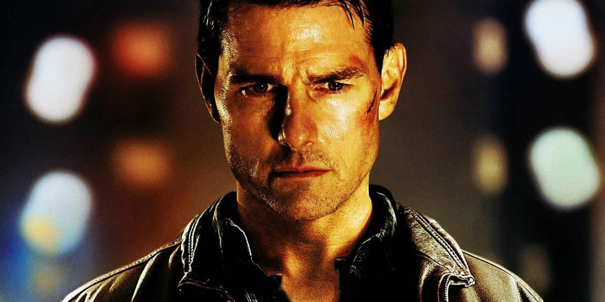 Jack Reacher (2005)