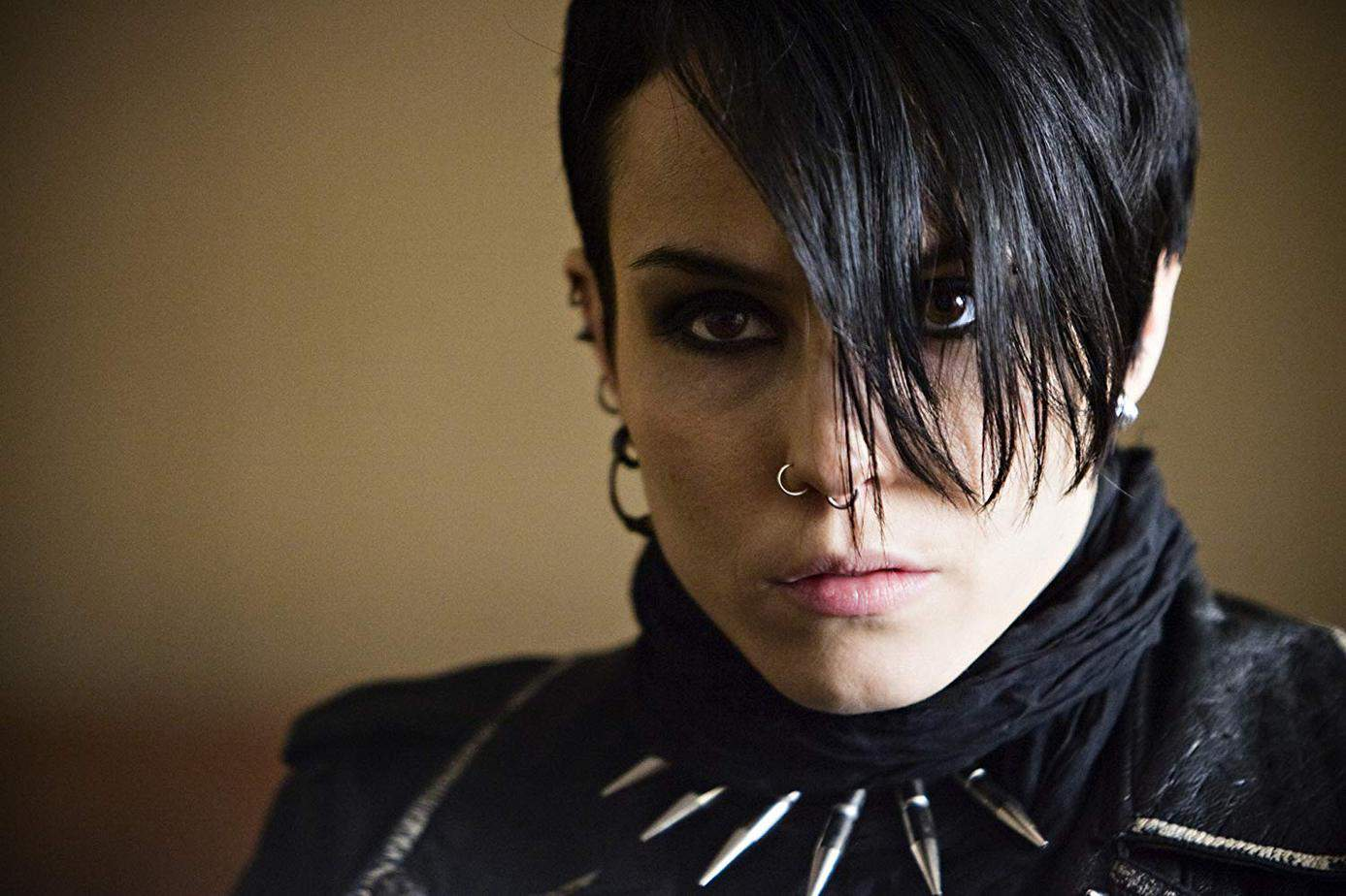 The Girl With the Dragon Tattoo (2009 and 2011)