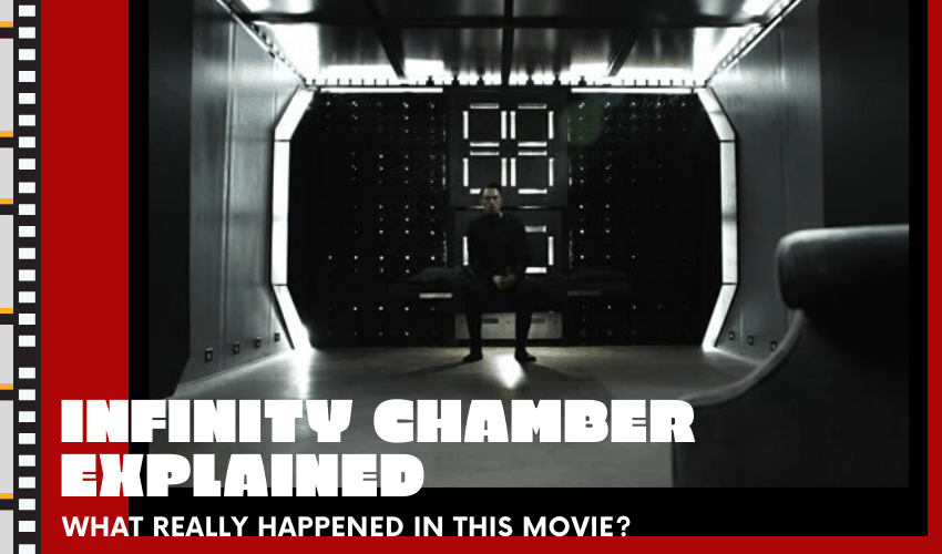 Infinity Chamber Explained – What Really Happened in This Movie?