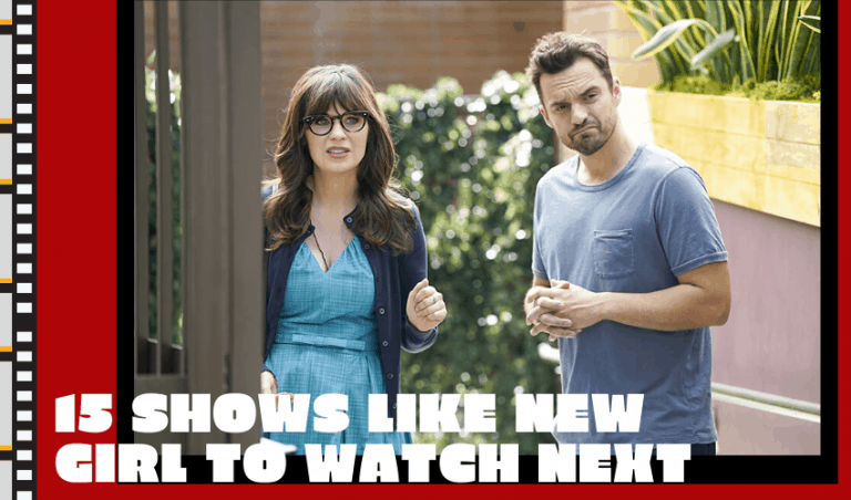 15 Shows Like New Girl to Watch Next in 2021