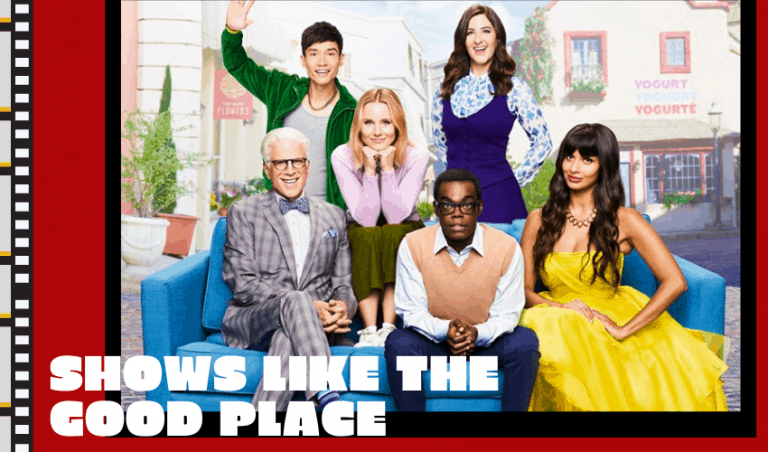 The Top Shows Like The Good Place – Don't Miss Out!