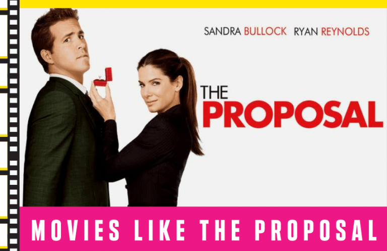 The Top Movies Like The Proposal That You'll Love!
