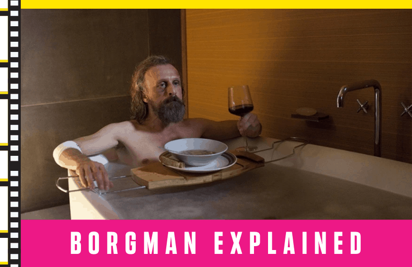 Borgman Explained – All About The History & Plot