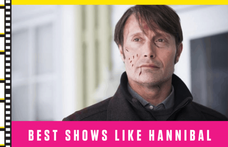 The Best Shows Like Hannibal – Don't Miss Out!