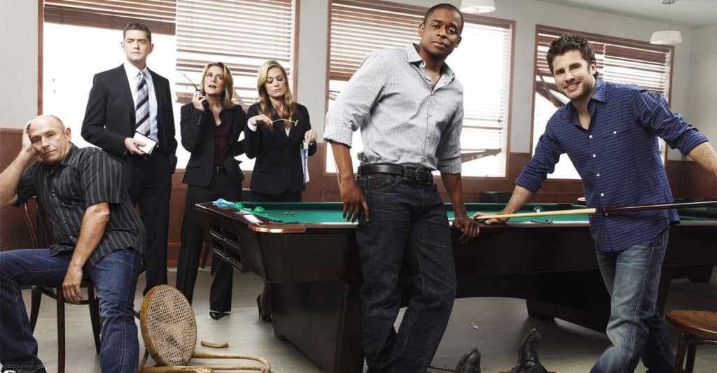 Best Shows Like Psych