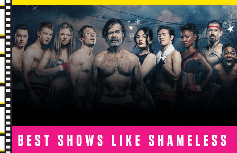 The Top Shows Like Shameless [2021 Options]