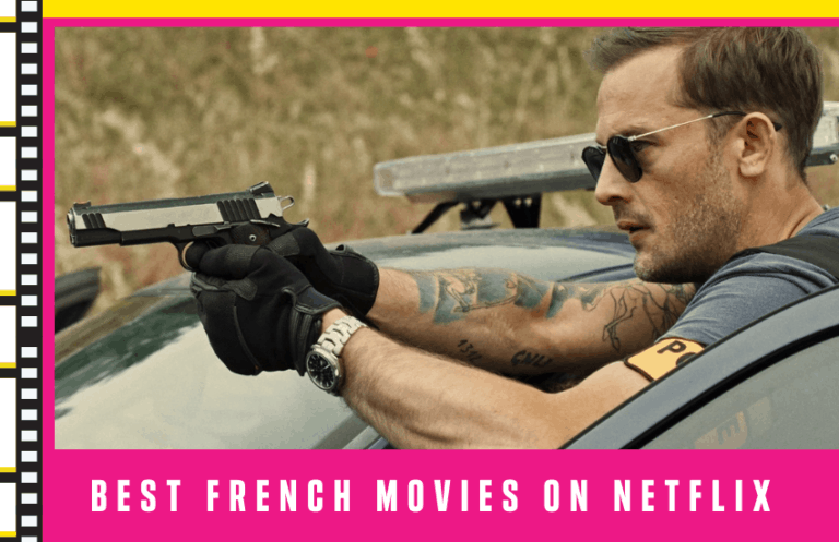 Best French Movies on Netflix: Our Top Guide