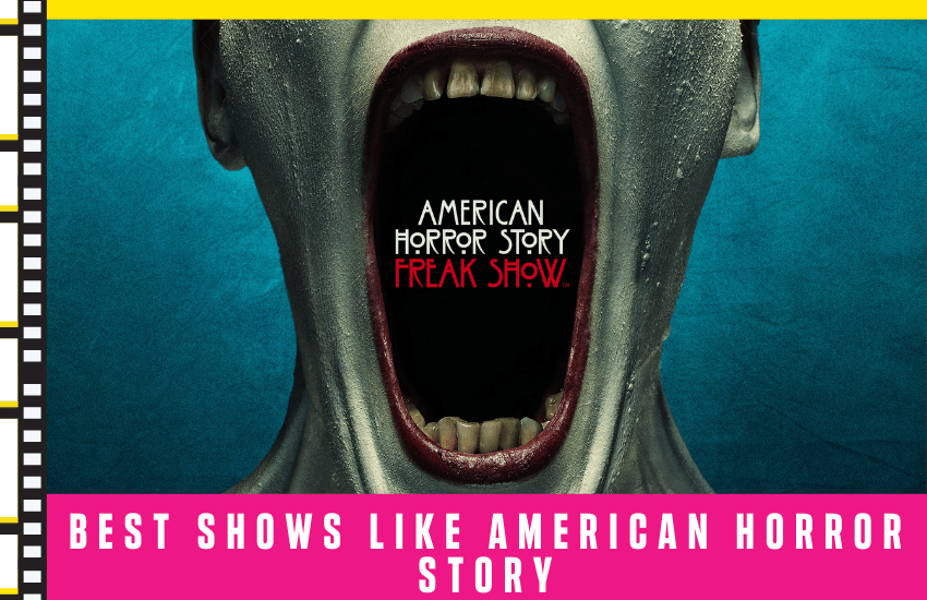 Best Shows Like American Horror Story