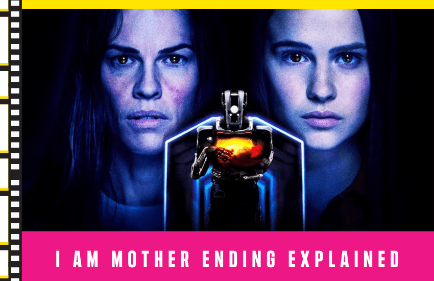 I Am Mother Ending Explained: All You Need To Know Here
