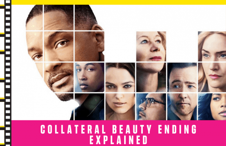 Collateral Beauty Ending Explained: Plot Analysis