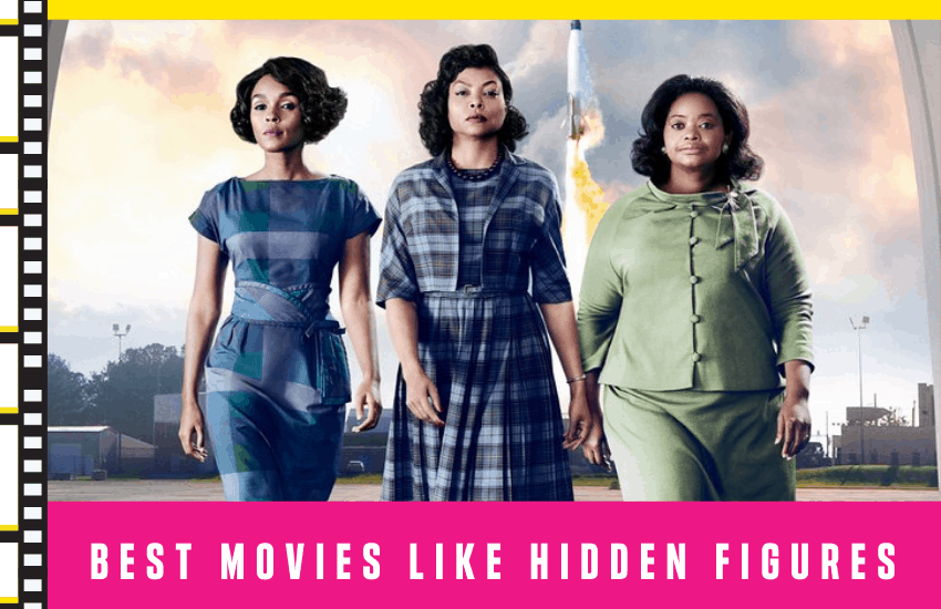 Best Movies Like Hidden Figures: Top Picks You Need to Know