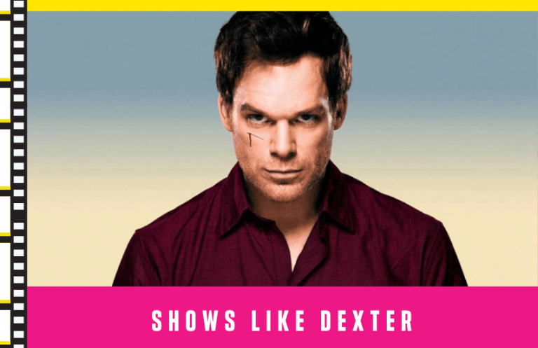 Best Shows Like Dexter: Top Alternatives You'll Love