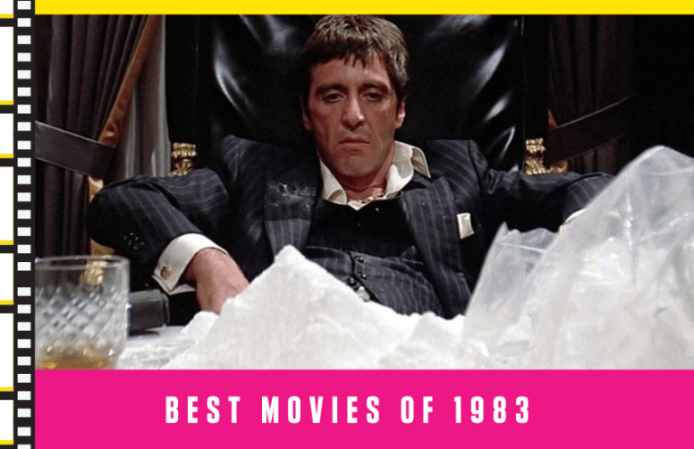 Best Movies of 1983: All You Need To Know