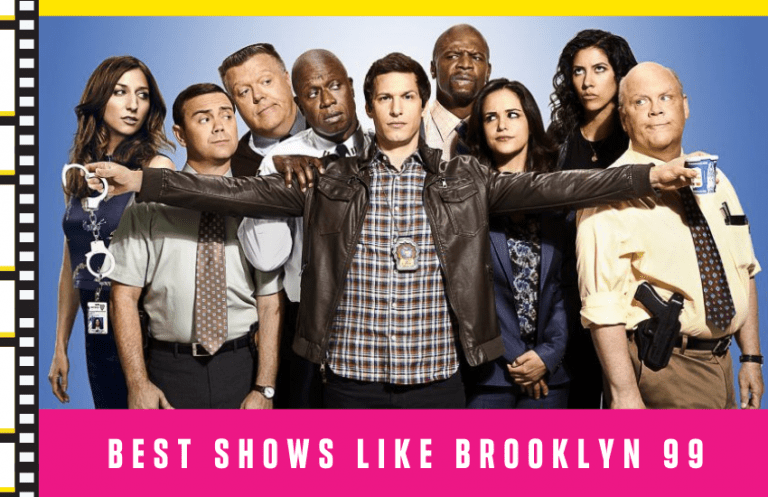 Best Shows Like Brooklyn 99: Shows You Can´t Miss