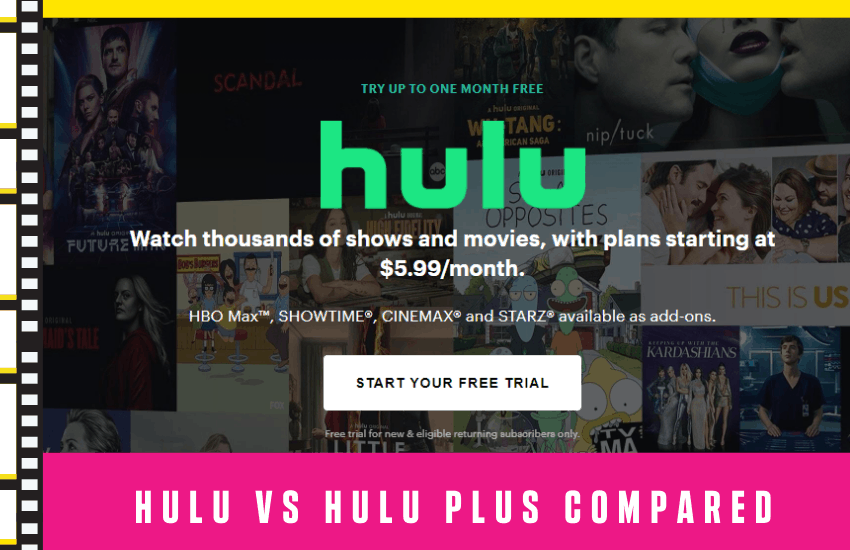 Hulu vs Hulu Plus Compared: Which Should You Choose