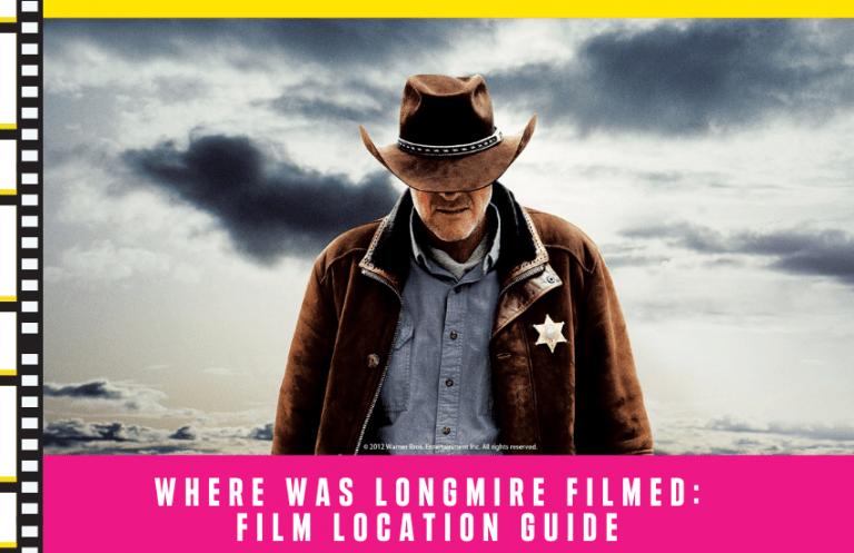 Where Was Longmire Filmed: Film Location Guide