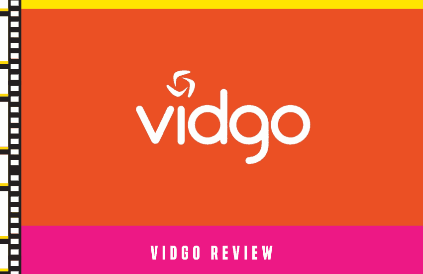 Vidgo Review: Is This The Right Streaming Service For You?