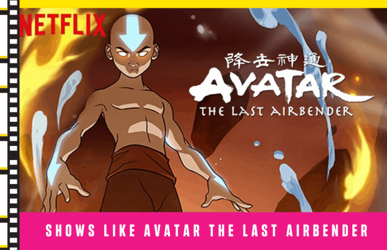The Best Shows Like Avatar The Last Airbender