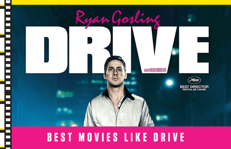 Best Movies Like Drive: Our Top List