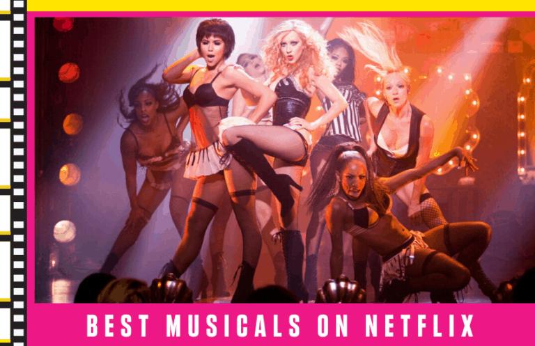 Best Musicals on Netflix You Will Love