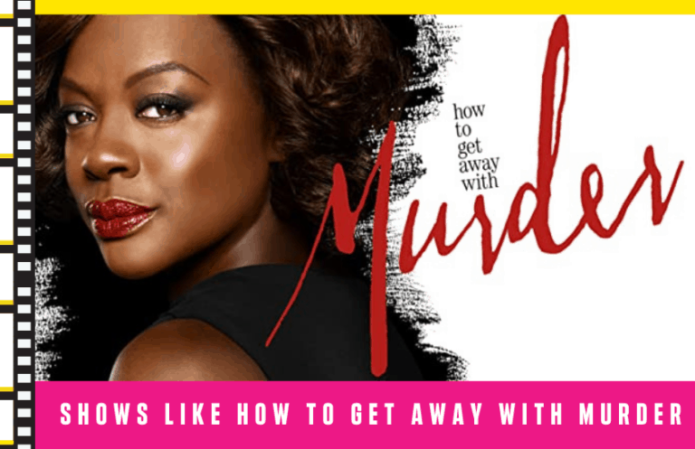 Shows Like How to Get Away With Murder