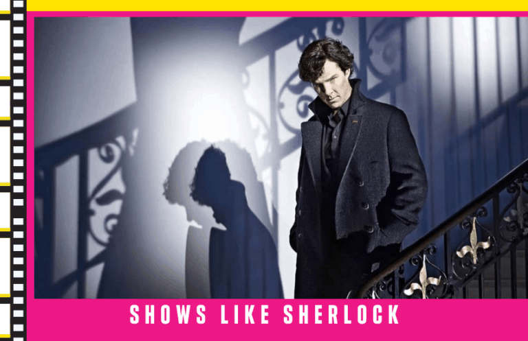 Our Top List Of Shows Like Sherlock