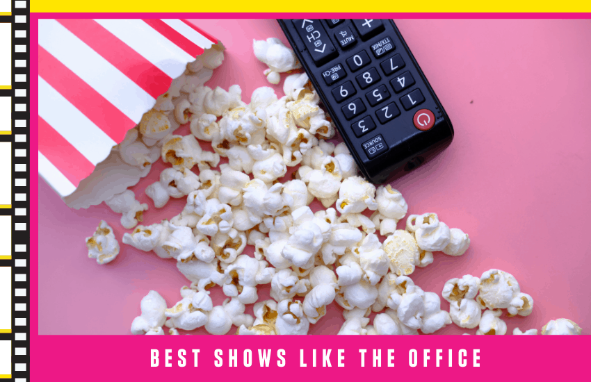 Best Shows Like The Office: Underrated Shows To Watch Next
