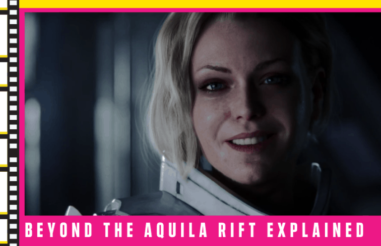 Beyond the Aquila Rift Explained: What The Ending Really Means
